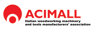 ACIMALL - Italy's national association of woodworking machinery manufacturers