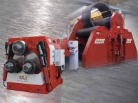 Davi machinery to be used by EXXON Mobile in North American operations.