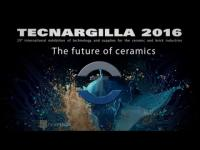 Showcase Video of Tecnargilla 2016