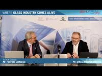 ON DEMAND - MEET VITRUM 2021: WHERE THE GLASS INDUSTRY COMES ALIVE""