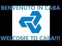 Company presentation - Welcome to CaBa!